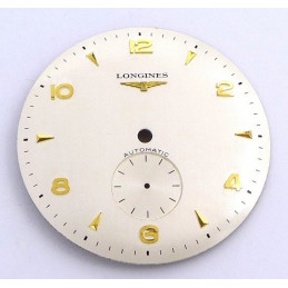 Longines dial 32 mm