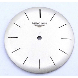 Longines dial 29,57 mm