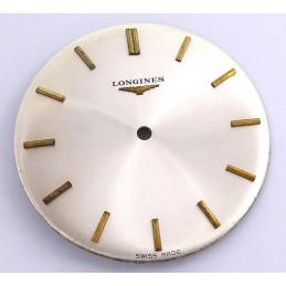 Cadran Longines 31,40 mm