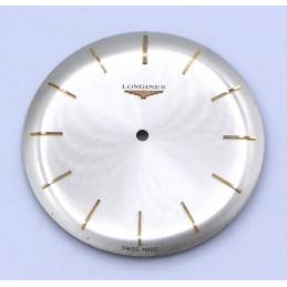 Cadran Longines 36,50  mm