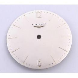 Cadran Longines 30,40 mm
