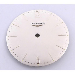 Longines  dial 30,40 mm