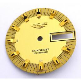 Cadran Longines Conquest Ultronic 28,50 mm