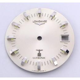 Cadran Longines Ultronic 31,55 mm