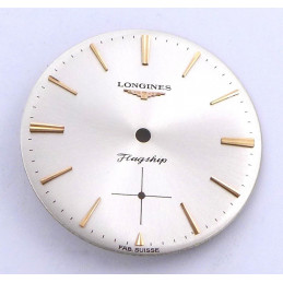 Longines FLagship dial 29,45 mm