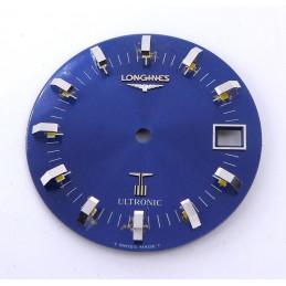 Cadran Longines Ultronic 31,45 mm