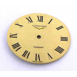 Longines dial 29,90  mm