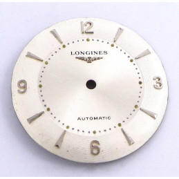 Longines Automatic dial 28,48 mm