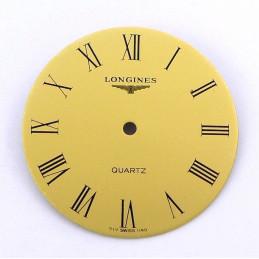 Cadran Longines Quartz 27,90 mm
