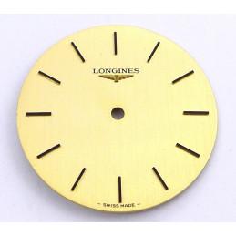 Cadran Longines 27,50 mm