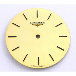 Longines dial 27,50 mm