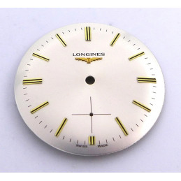 Longines dial 32,48 mm