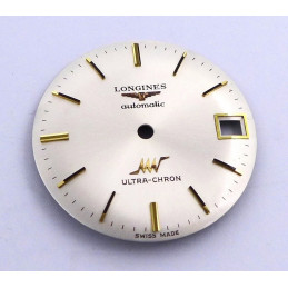 Longines Automatic Ultra-Chron dial 28,50 mm