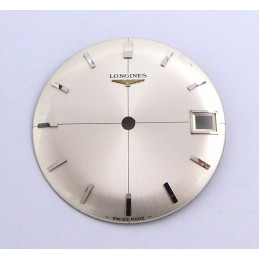 Longines dial  28,80 mm