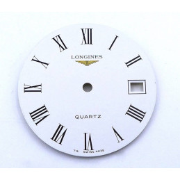 Longines Quartz dial  28,50 mm