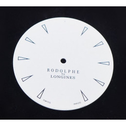 Rodolphe by Longines dial 27,55  mm