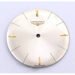 Longines dial 29,85 mm
