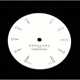 Cadran Rodolphe by Longines  22,50 mm