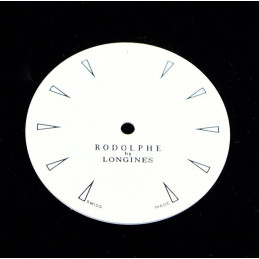 Rodolphe by Longines dial 22,50  mm
