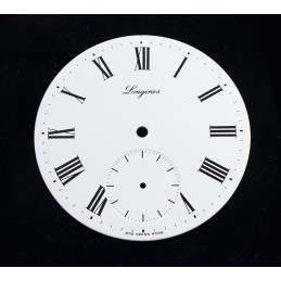 Longines, watch pocket dial