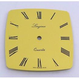 Longines, cadran quartz pour montre à gousset 953.5113