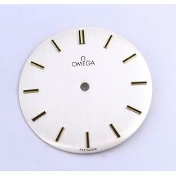 Omega  dial 30,45 mm