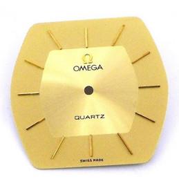 Cadran Omega Quartz