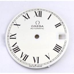 Omega Automatic dial