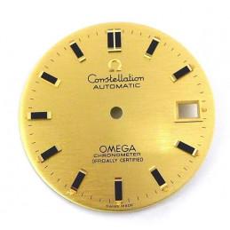 Cadran Omega Constellation Automatic Chronometer