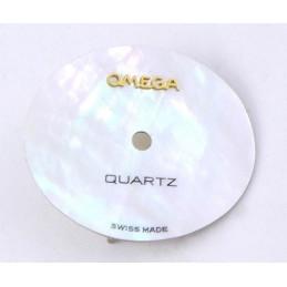 Omega Quartz woman dial