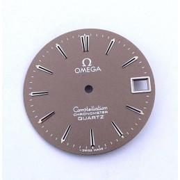Omega Constellation Chronometer quartz dial