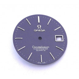 Cadran Omega Constellation Chronometer quartz