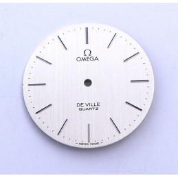 Omega De Ville quartz dial