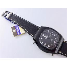 Tissot Buggy Autolub case & dial & strap