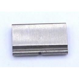 Cartier Santos steel link  - 13,60 mm