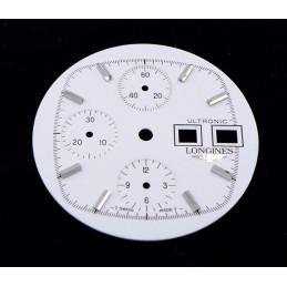 Longines  chrono dial  Ultronic