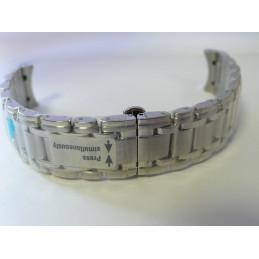 ZENITH RAIMBOW steel strap 20mm