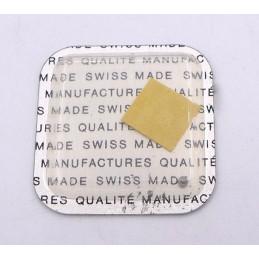 Tissot, régulateur de raquette - pièce 358 cal 781/1