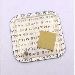Tissot, renvoi pièce 450 cal 781/1-2451