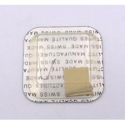 Tissot, bascule et ressort de bascule  pièce 435-440  cal 781/1-2451