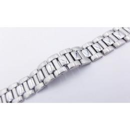 Bracelet CARTIER Pasha acier 18mm