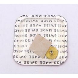 Omega, roue des heures, pièce 1231 cal 860