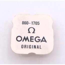 Omega, chronograph runner mounted, part 1705 cal 860