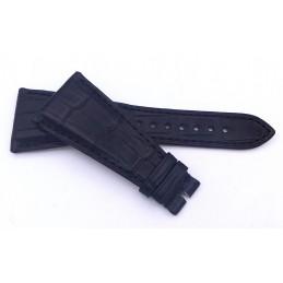 Bulgari bracelet croco 29 mm