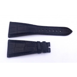 Bulgari croco strap 29 mm