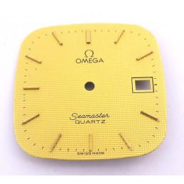 Omega Seamaster quartz  dial