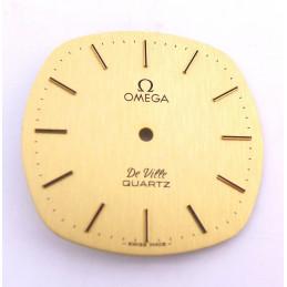Cadran Omega De Ville Quartz