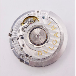 BULGARI automatic chronograph movement cal 080 TEEI