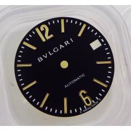 Bulgari automatic dial