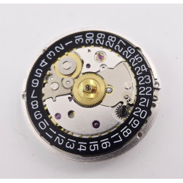 Tag Heuer Calibre 5 automatic movement